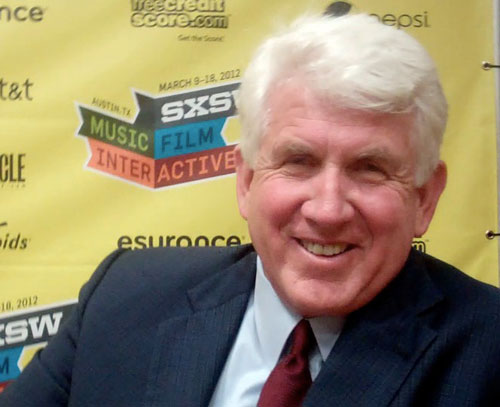 SXTXState Interview with Bob Metcalfe at SXSW 2012