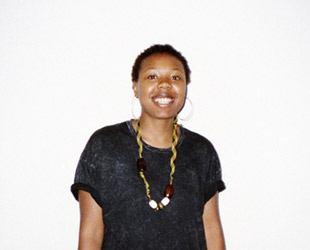 Martine Syms, publisher for Dominica.